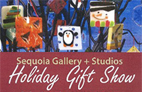 Holiday Gift Show - Flier - sm web for side bar
